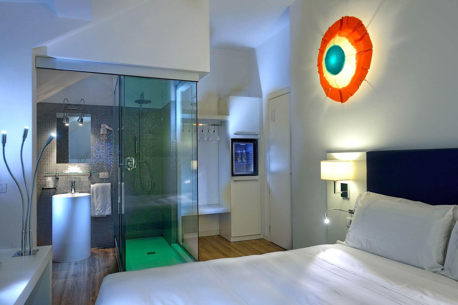 Elite hotel mestre venice official site 4 star hotel for Design boutique hotel venice